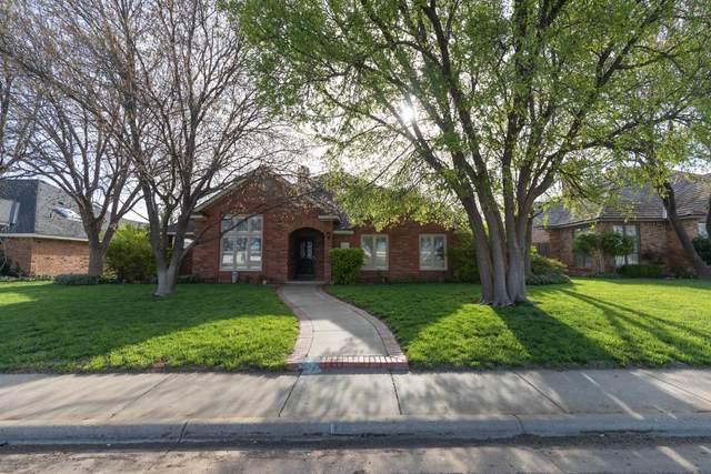3433 Cinderella Ln, Amarillo, TX 79121 (#20-2108) :: Live Simply Real Estate Group