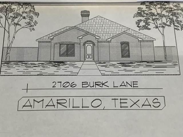 2706 Burk Ln, Amarillo, TX 79118 (#20-2109) :: Lyons Realty