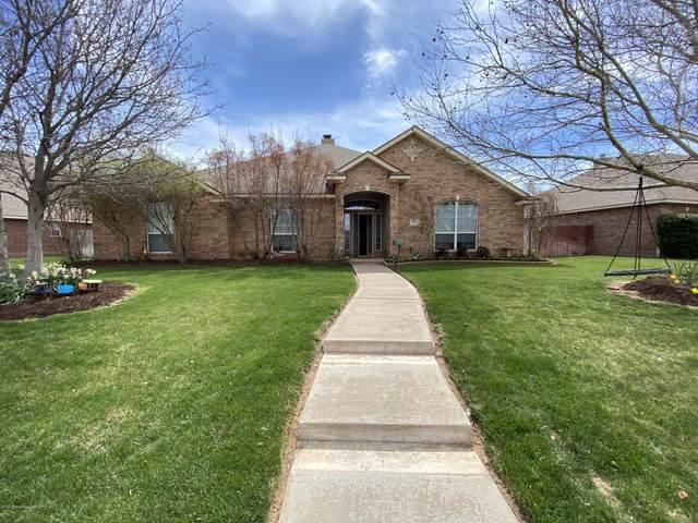 6817 Achieve Dr, Amarillo, TX 79119 (#20-2117) :: Lyons Realty