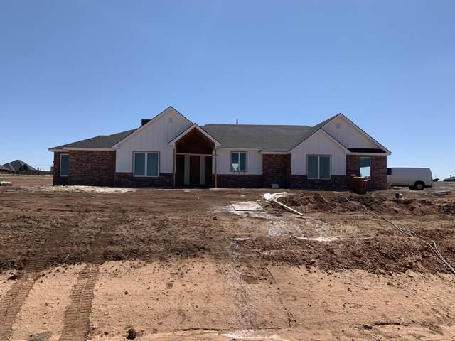 19601 Legacy Ranch Rd, Bushland, TX 79124 (#20-2123) :: Lyons Realty