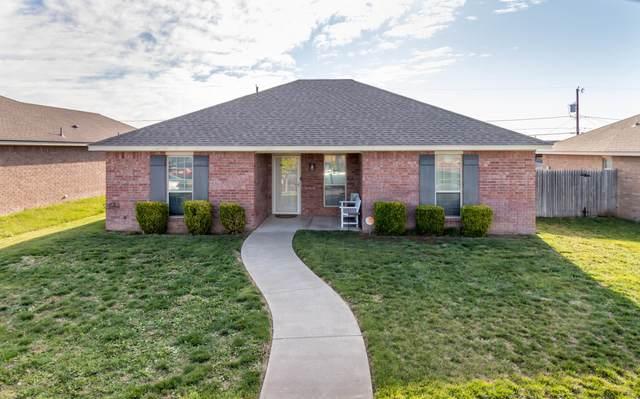 4413 Roberts St, Amarillo, TX 79118 (#20-2129) :: Keller Williams Realty