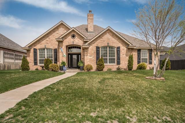 6902 Longleaf Ln, Amarillo, TX 79124 (#20-2132) :: Elite Real Estate Group