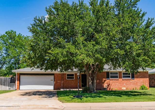 3405 Sunlite St, Amarillo, TX 79109 (#20-2153) :: Live Simply Real Estate Group