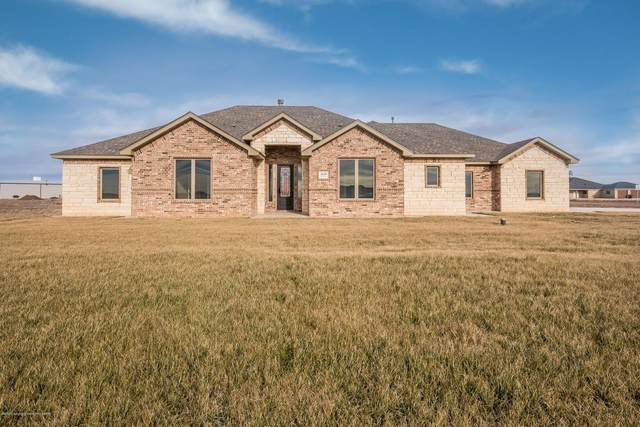 18300 Bradley Ln, Amarillo, TX 79124 (#20-2154) :: Live Simply Real Estate Group