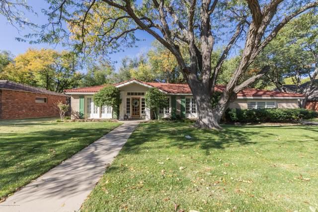 3222 Crockett St, Amarillo, TX 79109 (#20-2157) :: Lyons Realty