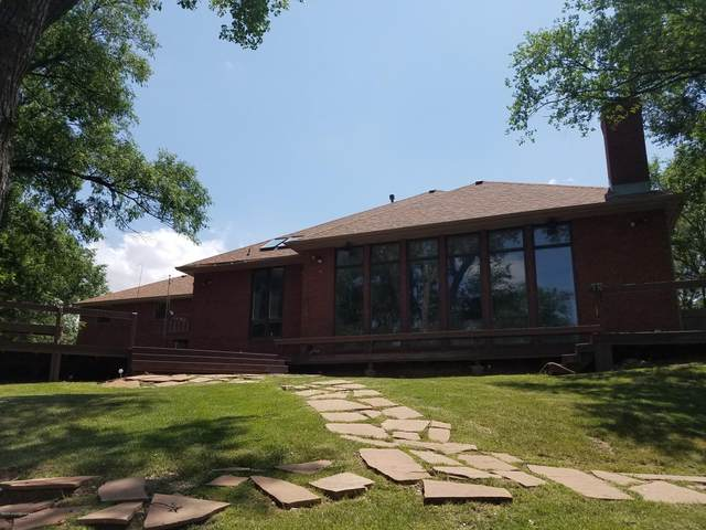 407 Shore Dr, Amarillo, TX 79118 (#20-2161) :: Lyons Realty