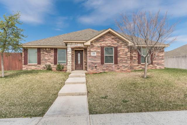 3200 Bismarck Ave, Amarillo, TX 79118 (#20-2162) :: Live Simply Real Estate Group