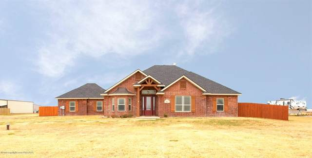 16800 Hope Rd, Canyon, TX 79015 (#20-2163) :: Live Simply Real Estate Group