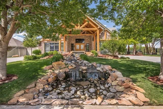 7800 Bayswater Rd, Amarillo, TX 79119 (#20-2166) :: Lyons Realty