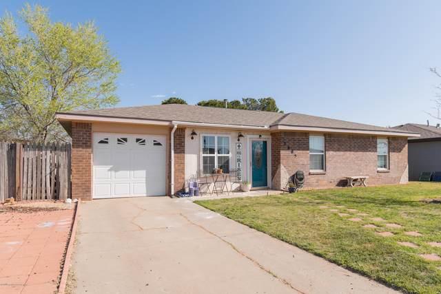 2605 16TH Ave, Canyon, TX 79015 (#20-2170) :: Lyons Realty