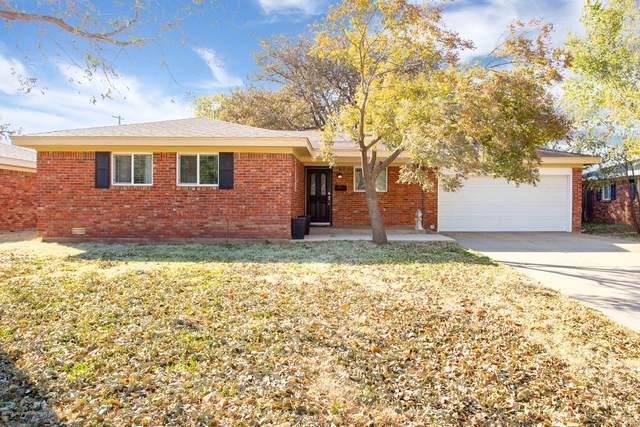 3412 Sunlite St, Amarillo, TX 79109 (#20-2171) :: Lyons Realty