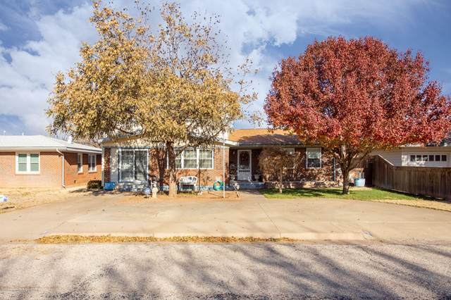 1410 35TH Ave, Amarillo, TX 79109 (#20-2172) :: Lyons Realty