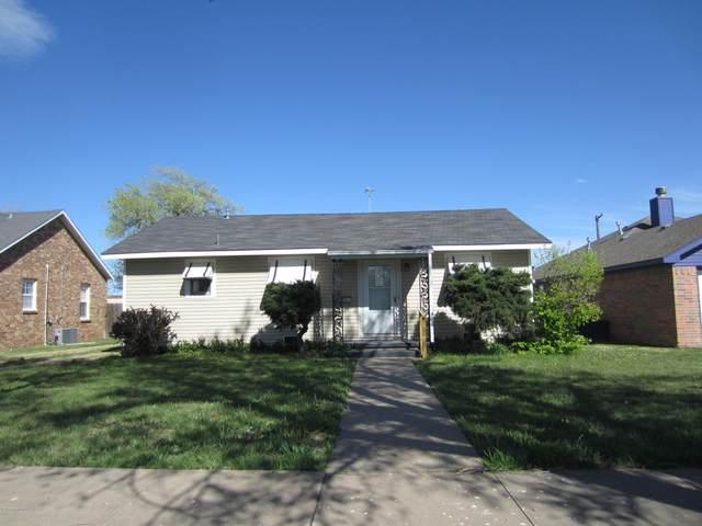 2405 Taylor St, Amarillo, TX 79109 (#20-2175) :: Lyons Realty