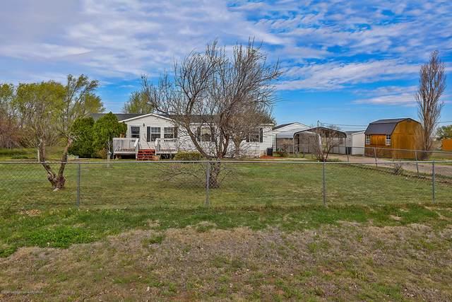 15004 Grimes Cir, Amarillo, TX 79118 (#20-2189) :: Elite Real Estate Group