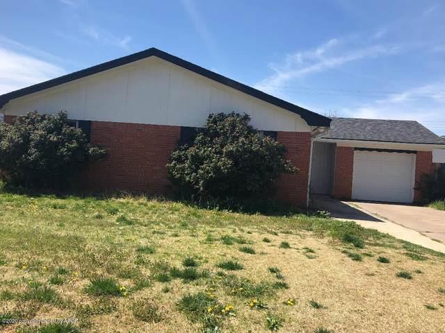 2124 Fairfield St, Amarillo, TX 79103 (#20-2200) :: Elite Real Estate Group
