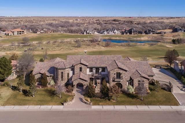 14 Carnoustie Ln, Amarillo, TX 79124 (#20-2235) :: Lyons Realty