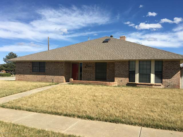 3301 Reeder Dr, Amarillo, TX 79121 (#20-2237) :: Live Simply Real Estate Group
