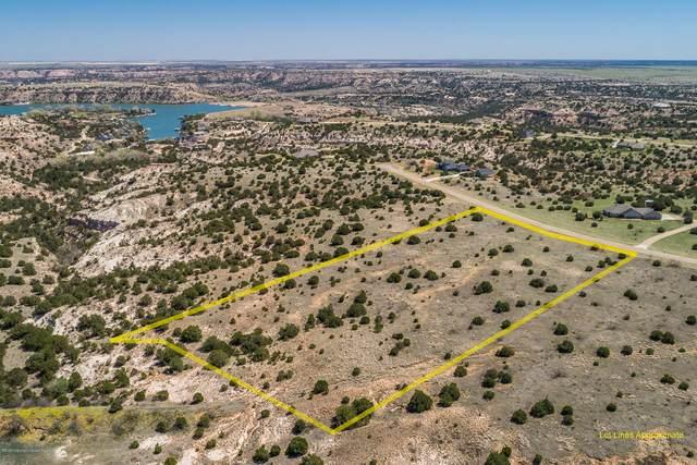 320 Arrowhead Pt, Amarillo, TX 79115 (#20-2251) :: Elite Real Estate Group