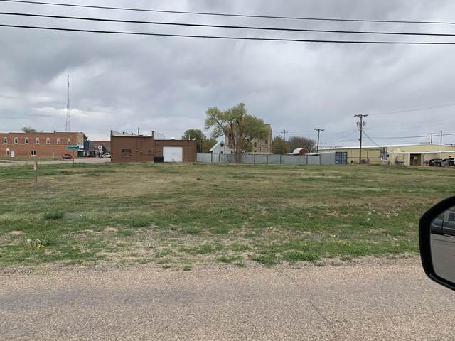3rd St, Claude, TX 79019 (#20-2272) :: Lyons Realty