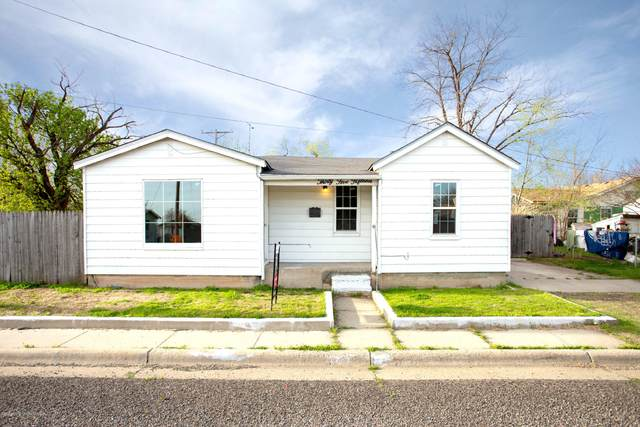 3515 2ND Ave, Amarillo, TX 79106 (#20-2324) :: Live Simply Real Estate Group