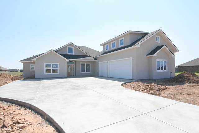 9153 Hey Jude Ln, Amarillo, TX 79119 (#20-2346) :: Live Simply Real Estate Group