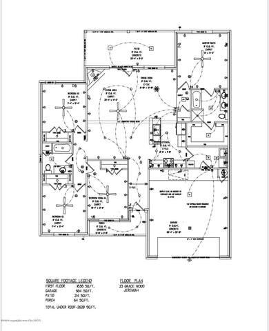 23 Grace Wood Ln, Canyon, TX 79015 (#20-2418) :: Elite Real Estate Group