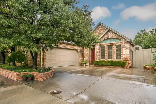 5123 Olsen Cir, Amarillo, TX 79106 (#20-2566) :: Elite Real Estate Group