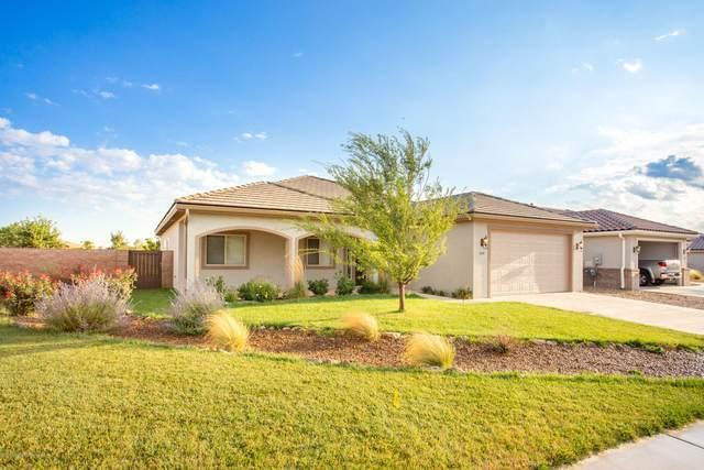 1204 Chardonnay Blvd, Amarillo, TX 79124 (#20-2581) :: Elite Real Estate Group