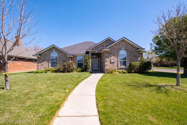 6500 Milligan Pl, Amarillo, TX 79119 (#20-2592) :: Elite Real Estate Group