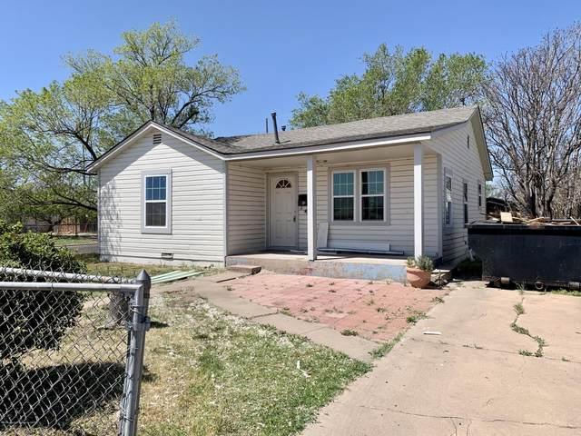 304 Georgia St, Amarillo, TX 79106 (#20-2594) :: Live Simply Real Estate Group