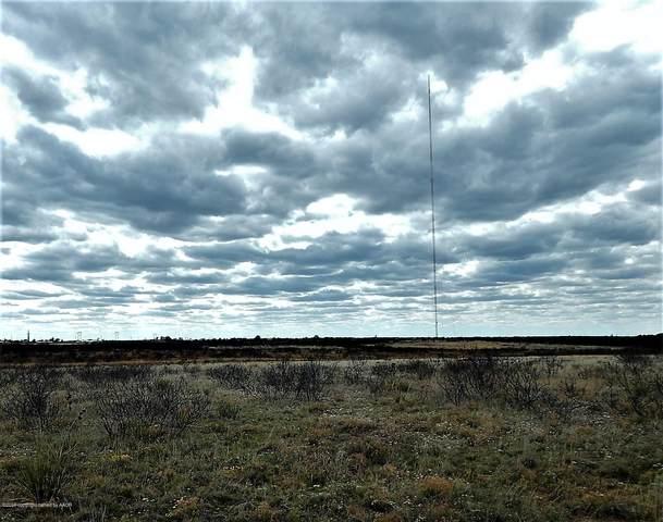 0 Tower Rd, Amarillo, TX 79108 (#20-2608) :: Elite Real Estate Group