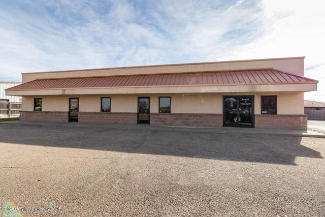 6705 Woodward St, Amarillo, TX 79106 (#20-2609) :: Elite Real Estate Group