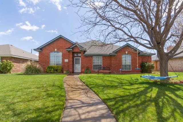 5721 Andover Dr, Amarillo, TX 79109 (#20-2673) :: Elite Real Estate Group