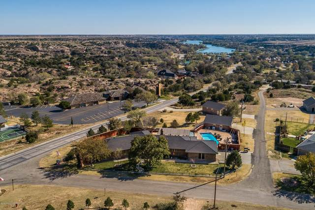 100 Lago Vista St, Amarillo, TX 79118 (#20-2705) :: Elite Real Estate Group