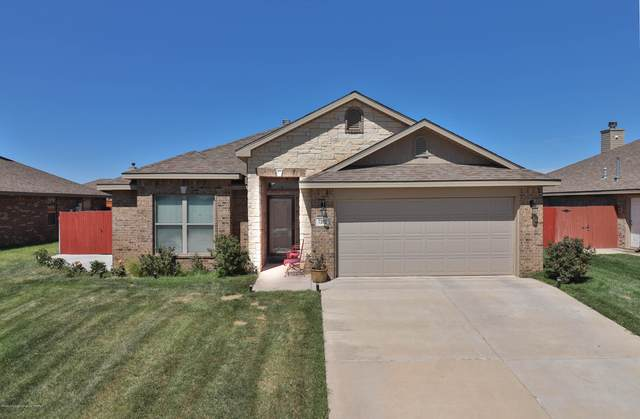 7202 Sinclair St, Amarillo, TX 79119 (#20-2725) :: Live Simply Real Estate Group
