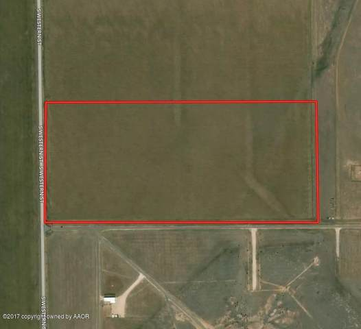 0 Western St. - 35.24 Ac, Canyon, TX 79015 (#20-2736) :: Lyons Realty