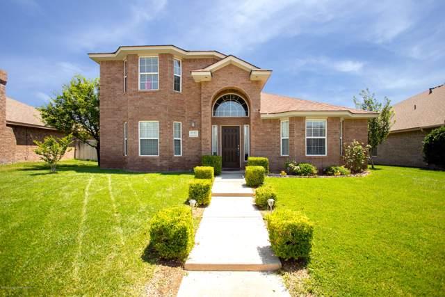 8113 Barstow Dr, Amarillo, TX 79118 (#20-279) :: Lyons Realty