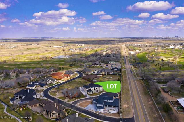 16 Valhalla Ln, Amarillo, TX 79124 (#20-2792) :: Lyons Realty