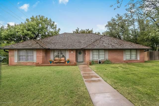 4512 Gem Lake Rd, Amarillo, TX 79106 (#20-2794) :: Lyons Realty