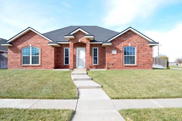 7900 Barstow Dr, Amarillo, TX 79118 (#20-281) :: Elite Real Estate Group