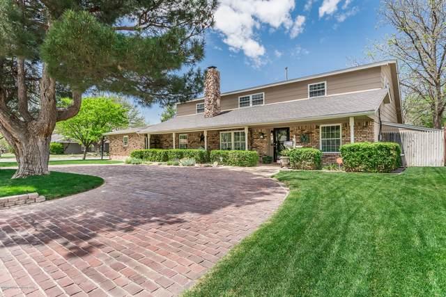 6304 Dreyfuss Rd, Amarillo, TX 79106 (#20-2832) :: Lyons Realty