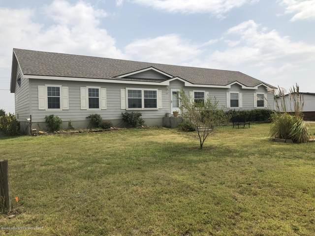 619 Oak Ave, Stinnett, TX 79083 (#20-2840) :: Elite Real Estate Group