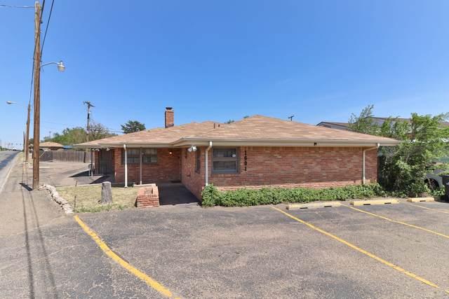 1601 Goliad St, Amarillo, TX 79106 (#20-2841) :: Lyons Realty