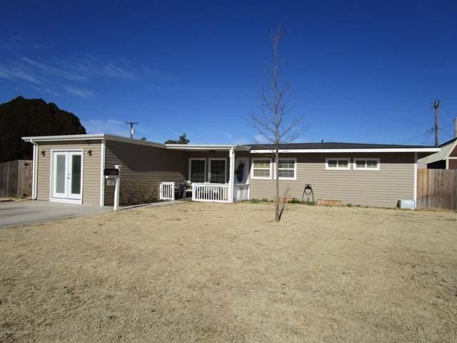 1104 Seneca Ln, Pampa, TX 79065 (#20-285) :: Lyons Realty