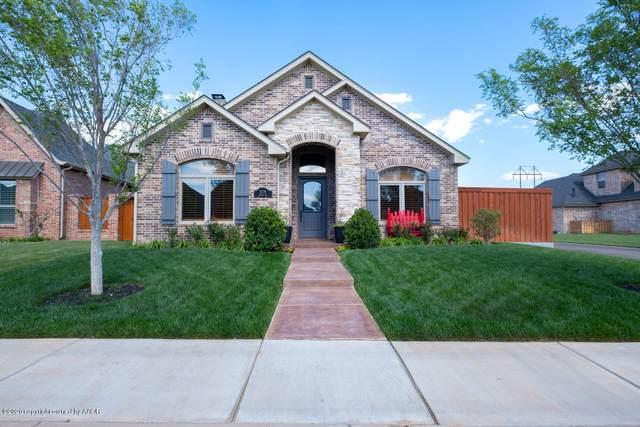 5719 Brandy Lee Ct, Amarillo, TX 79119 (#20-2859) :: Lyons Realty