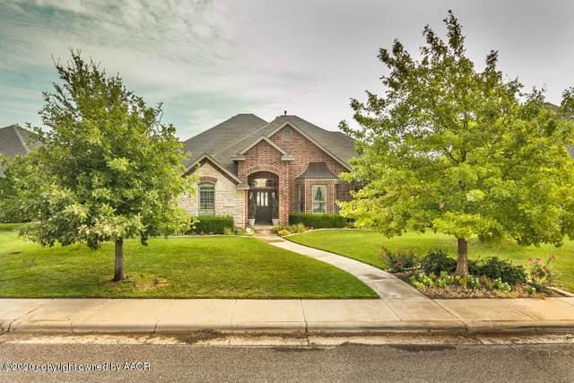4803 Spartanburg Dr, Amarillo, TX 79119 (#20-2861) :: Lyons Realty