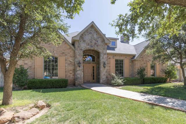 5009 Williamsburg Pl, Amarillo, TX 79119 (#20-2895) :: Lyons Realty