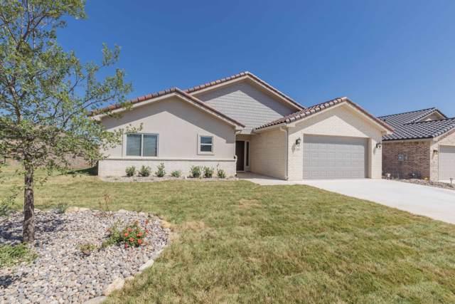 1100 Syrah Blvd, Amarillo, TX 79124 (#20-29) :: Lyons Realty