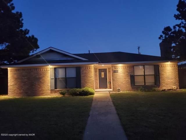 7403 Holyoke, Amarillo, TX 79121 (#20-2918) :: Lyons Realty