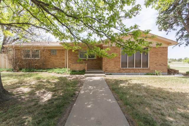 200 Firewheel, Borger, TX 79007 (#20-2922) :: Live Simply Real Estate Group